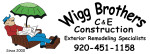 C & E Construction, LLC dba Wigg Brothers