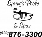 Springs Pools & Spa's LLC
